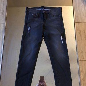 Flying Monkey Jean black jeans Sz 28